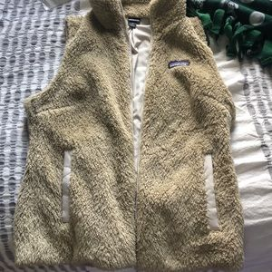 Patagonia Los Gatos Women's Vest